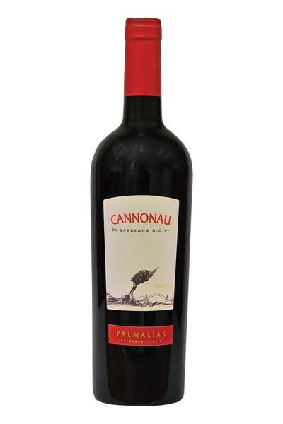 Palmalias Cannonau Di Sardegna