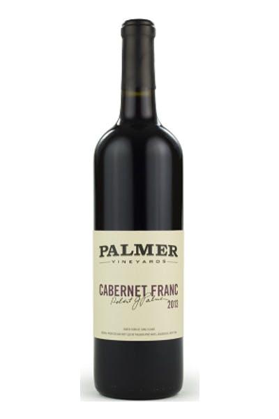 Palmer Cabernet Franc