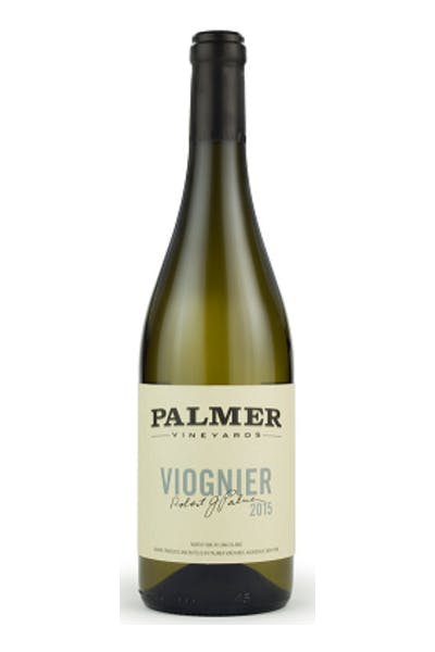 Palmer Viognier