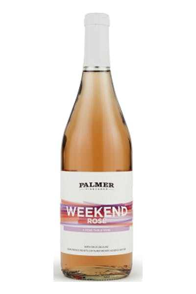 Palmer Weekend Rose