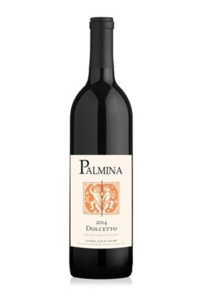 Palmina Dolcetto 2014