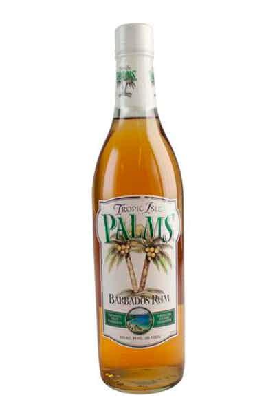 Palms Gold Rum