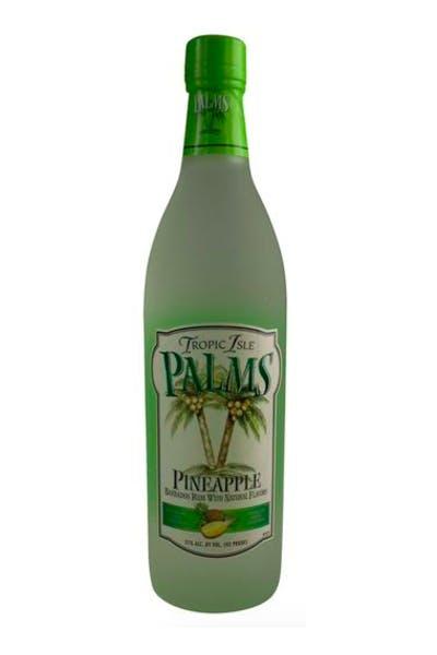 Palms Pineapple Rum