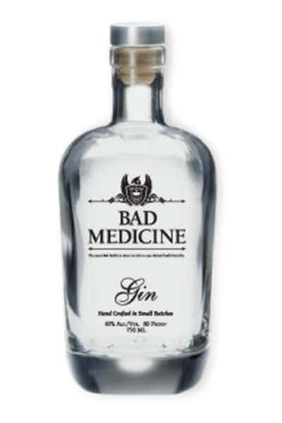 Panther Bad Medicine Gin