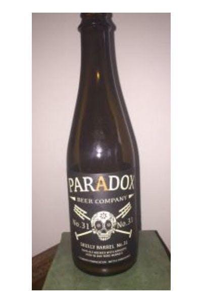 Paradox Skully No 31