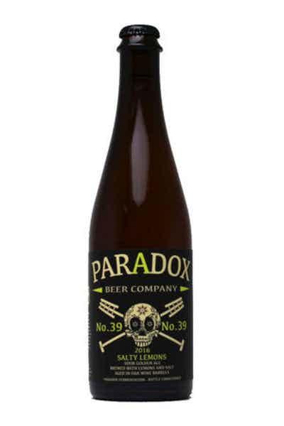 Paradox Skully No 39