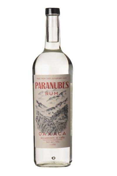 Paranubes White Rum