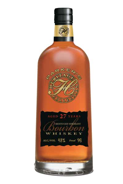 Parker's Heritage Collection 2nd Edition: 27YO Bourbon