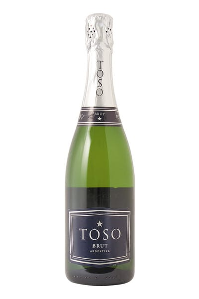 Pascual Toso Chardonnay Brut