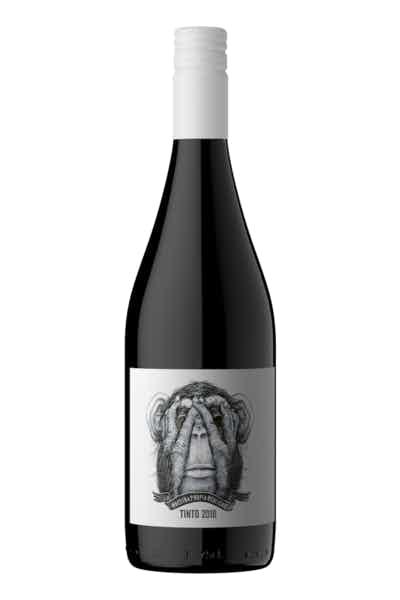 Passionate Wines Del Mono Tinto
