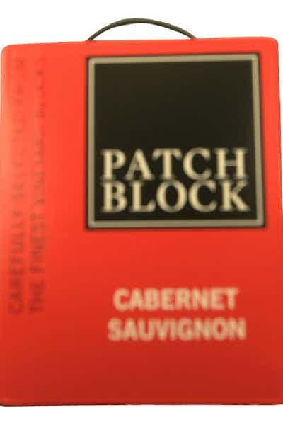 Patch Block Cabernet Sauvignon