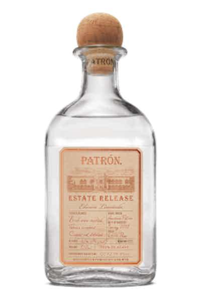 Patrón Estate Release