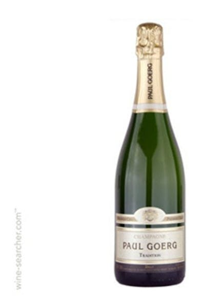 Paul de Coste Brut Light Rose