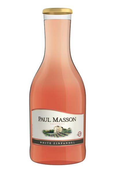 Paul Masson White Zinfandel