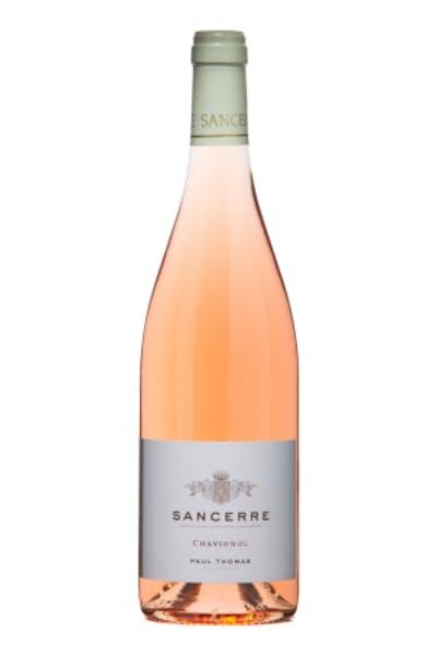 "Paul Thomas Sancerre Rosé ""Chavignol"""