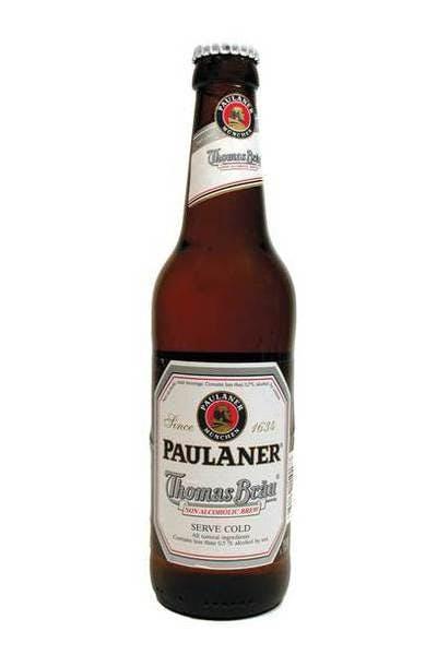 Paulaner ThomasBrau