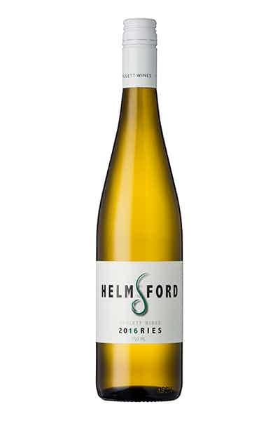 Paulett Wines Helmsford Riesling