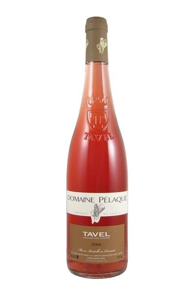 Pelaquie Tavel Rose
