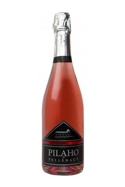 Pellehaut Pilaho Rosé