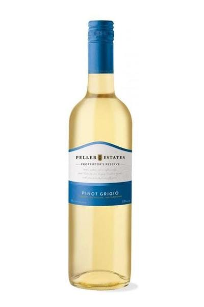 Peller Proprietary Reserve Pinot Grigio