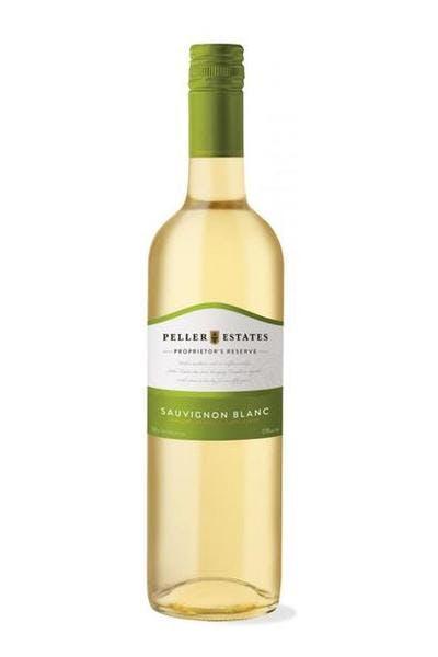 Peller Prop Res Sauvignon Blanc