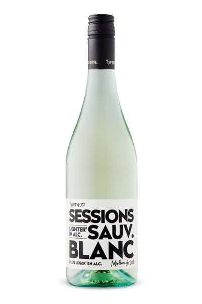 People's Sessions Sauvignon Blanc
