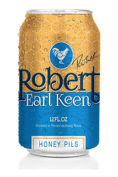 Perdernales Rek Honey Pils