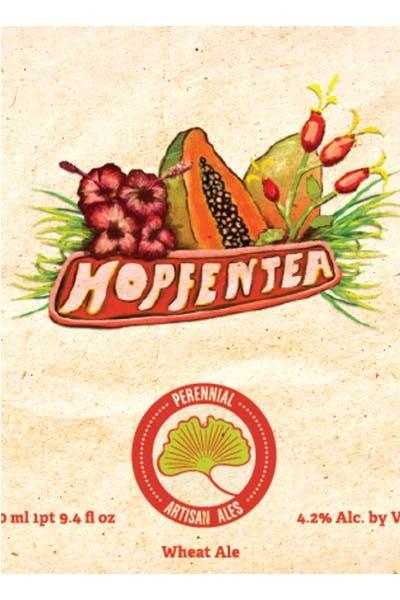 Perennial Hopfentea Berliner Weissbier