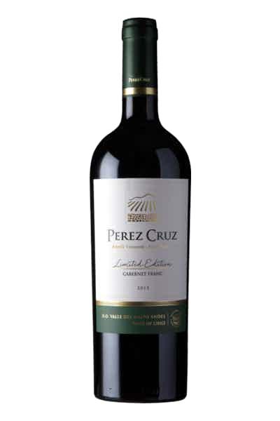 Perez Cruz Limited Cabernet Franc