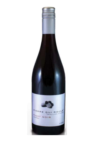 Perre Qui Roule Rolling Stone Pinot Noir
