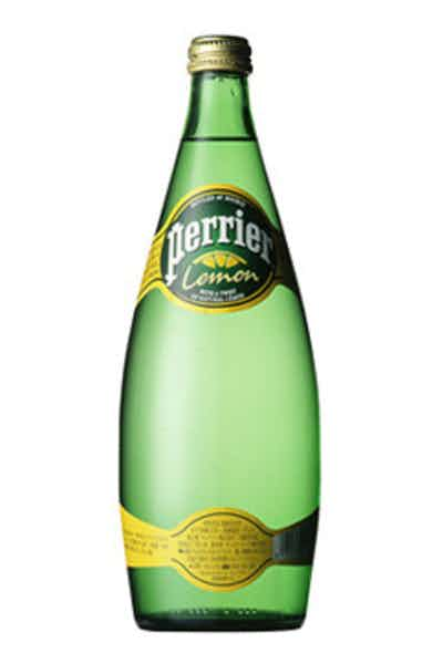 Perrier Sparkling Water - Lemon