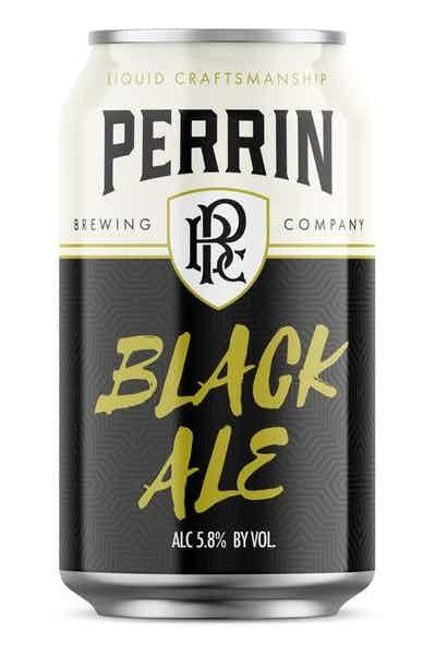 Perrin Black Ale