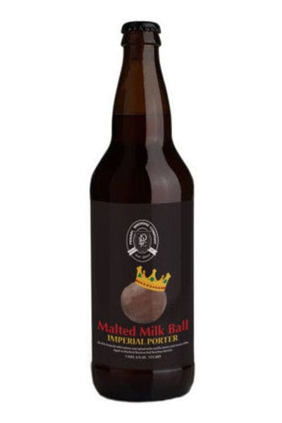 Perrin Malted Milk Ball Imperial Porter
