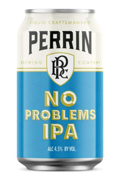Perrin No Problems Session IPA