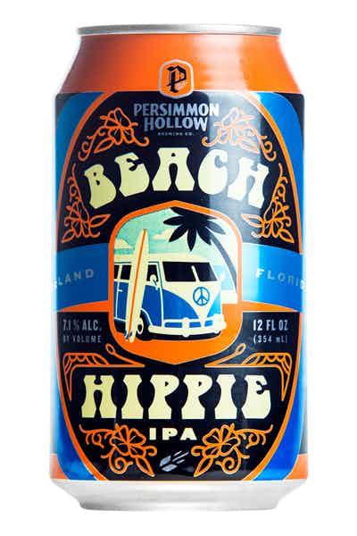 Persimmon Hollow Beach Hippie IPA