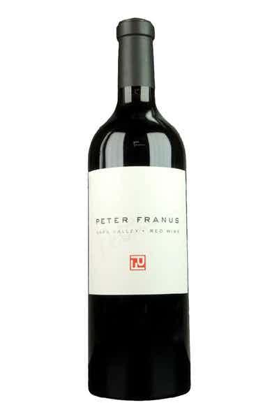 Peter Franus Proprietary Red Napa