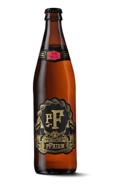 Pfriem Extra Pale Ale