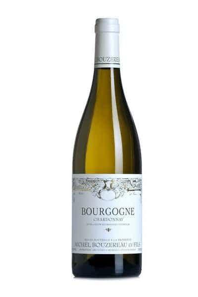 Philippe Bouzereau Bourgogne Chardonnay