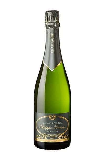 Philippe Fontaine Tradition Champagne