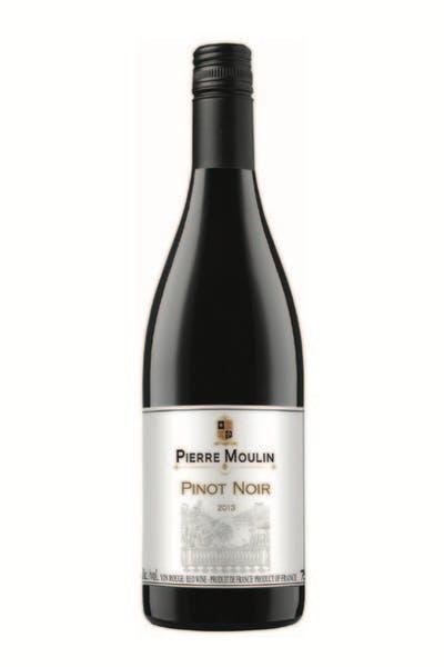 Pierre Moulin Pinot Noir