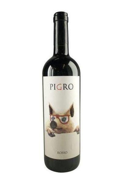 Pigro Merlot Cabernet Sauvignon