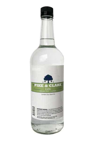 Pike & Clark Gin