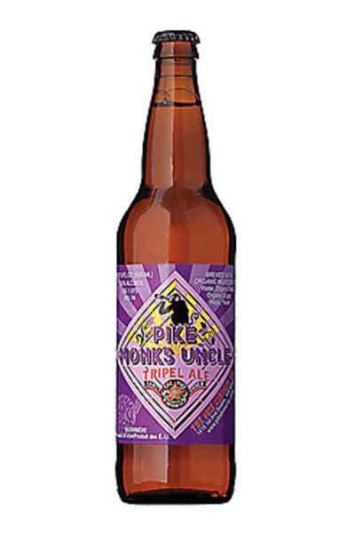 Pike Monk's Uncle Triple Ale