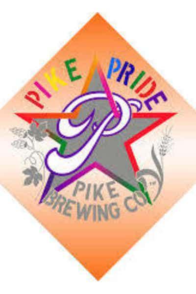 Pike Pride Tangerine Pale Ale