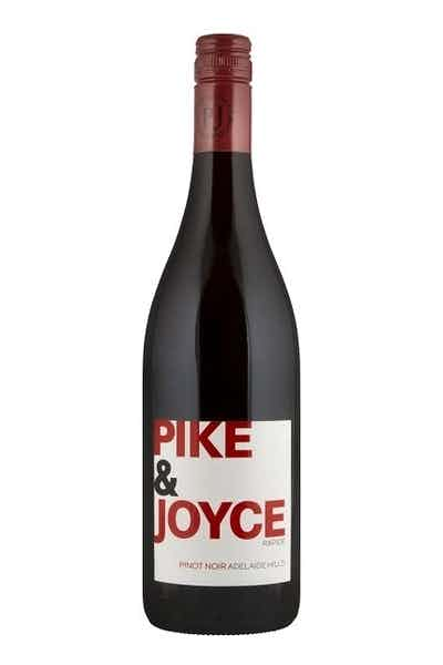 Pikes & Joyce Pinot Noir