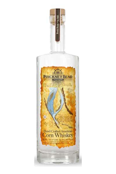 Pinckney Bend Corn Whiskey