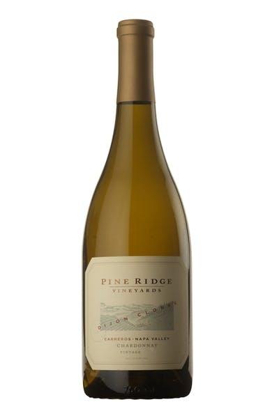 Pine Ridge Chardonnay