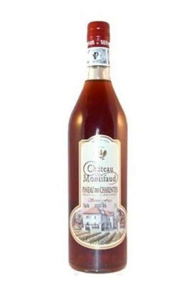 Pineau Charentes Montifaud Rosé