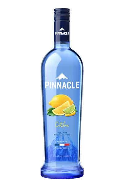 Pinnacle Citrus Vodka