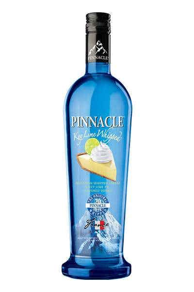 Pinnacle Key Lime Whipped Vodka